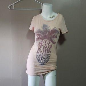 American Eagle Outfitters Ladies Tshirt NWT Sz S